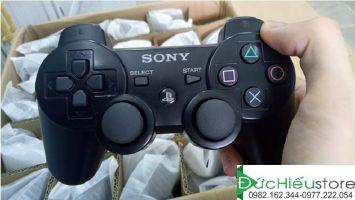 Tay cầm PS3 Dualshock 3