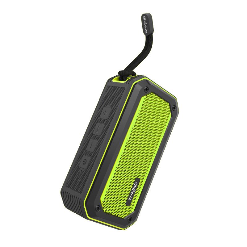 Loa xách tay Bluetooth W-King D1S thông minh tiện dụng