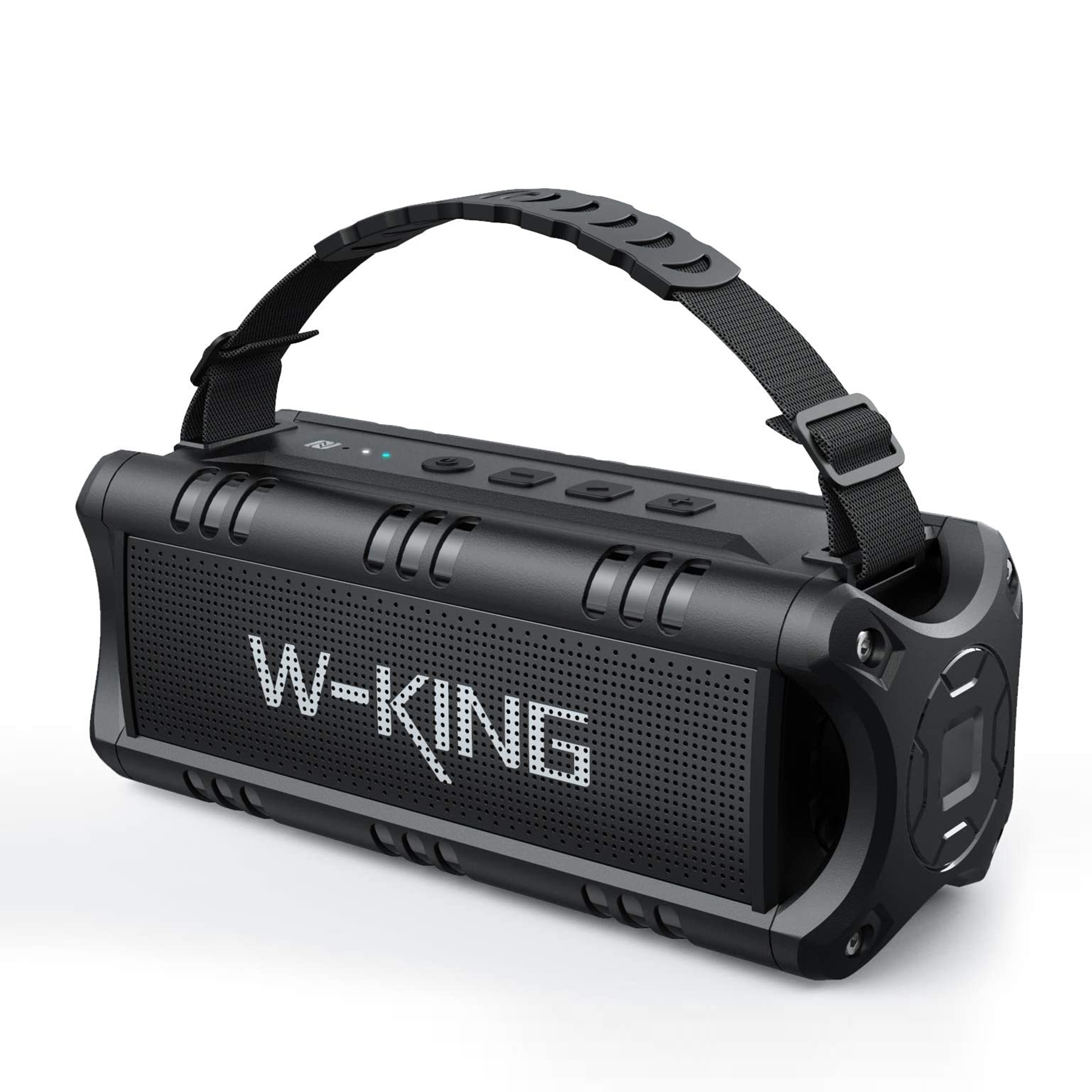 Loa Bluetooth W-King D8