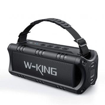 Loa Bluetooth Chống Nước W-King D8