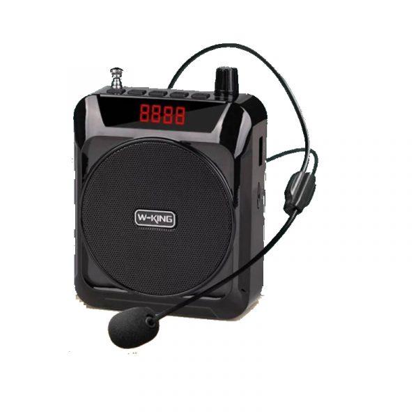 W-King KS12 – Loa Trợ Giảng Bluetooth, Công Suất 5W