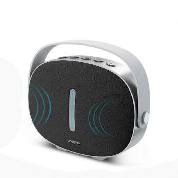 Loa Bluetooth W-KING T6 hiện đại quyến rũ