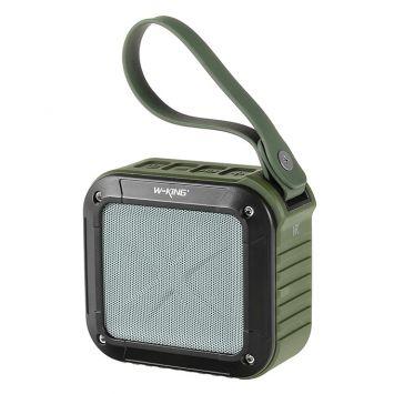 Loa xách tay Bluetooth W-King S7