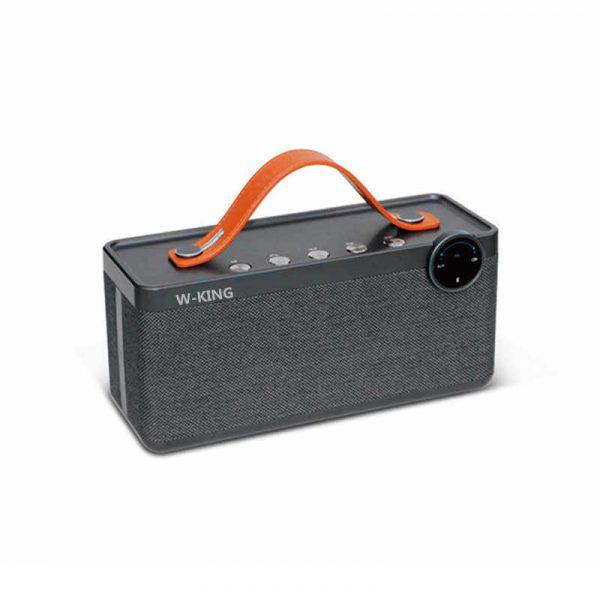W-King X10 – Loa Bluetooth Công Suất 25W, Âm Bass Mạnh Mẽ