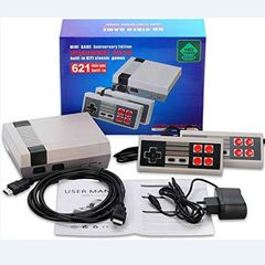 Máy chơi game 4 nút HDMI mini 621 games
