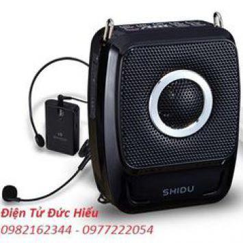Máy trợ giảng không dây UHF Wireless SHIDU SD-S92