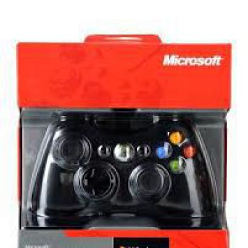 Xbox360 Controller for PC