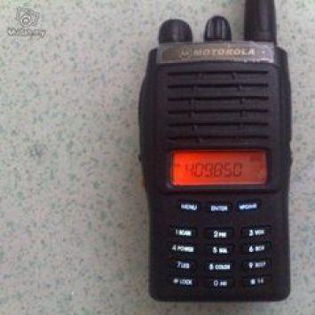 Bộ đàm Motorola MT-777