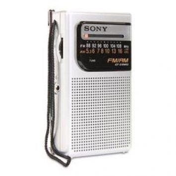 Đài Sony ICF-S10MK2