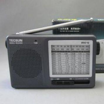 Đài Tecsun R9012