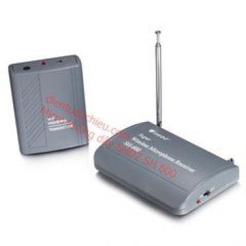 micro không dây SHDZ SH 600