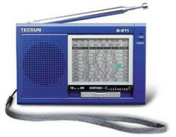 Đài Tecsun R911