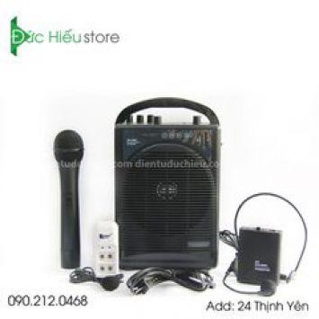 Máy trợ giảng xách tay SHDZ SH-3300 Bluetooth