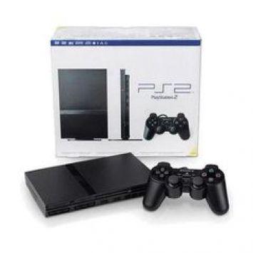 Máy PS2 Slim 7x