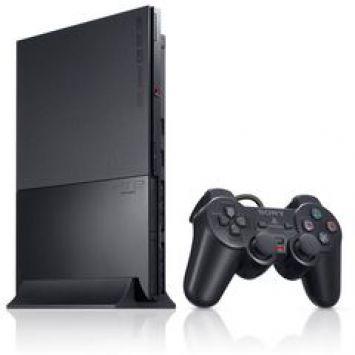 Máy PS2 Slim 9006