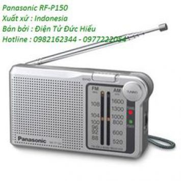 RADIO PANASONIC RF-P150