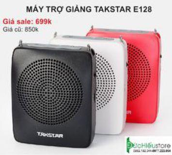 Máy trợ giảng đeo hông Takstar E128 (Bluetooth)