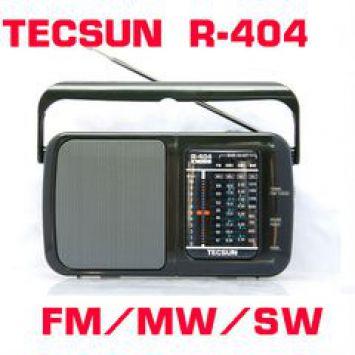 Đài TECSUN R404