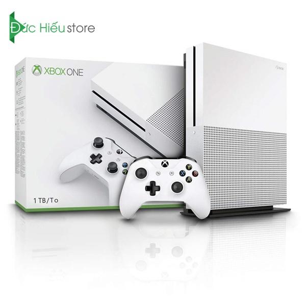 Mua máy chơi game Xbox tại Hà Nội - Địa chỉ không thể bỏ qua cho dân mê game