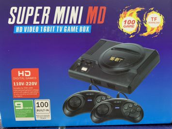 MÁY SEGA MINI 100IN1