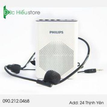 Máy trợ giảng Philips SBM 200
