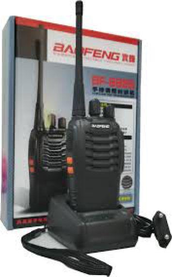 Bộ Đàm Baofeng BF-888S