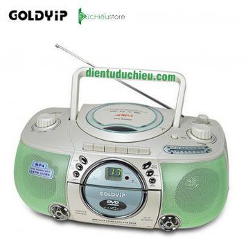 Đài học ngoại ngữ GOLDYiP 8150