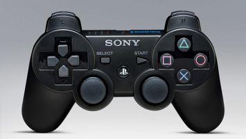 DualShock 3 DualShock 3