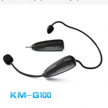 Micro không dây Kimafun KM-G100