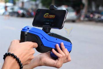 Game thực tế ảo 4D Ar Magic Gun 09