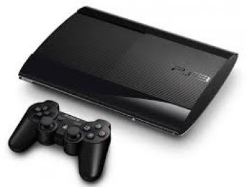 Sony Playstation 3 Hack